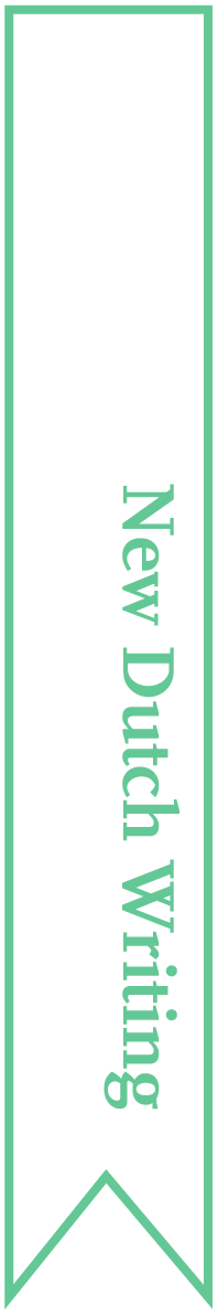 Logo New Dutch Writing