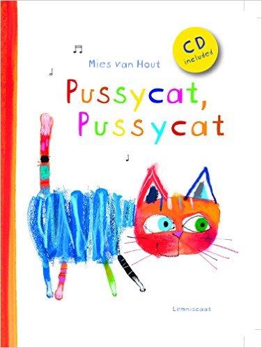 Pussycat, Pussycat