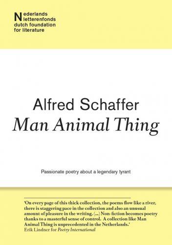 Man Animal Thing