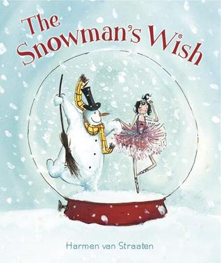 The Snowman's Wish