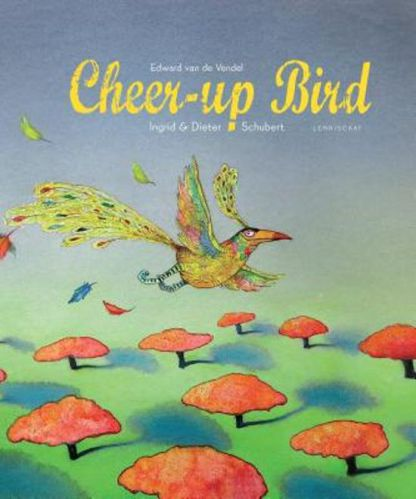 The Cheer-Up Bird